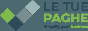 LE TUE PAGHE - Logo