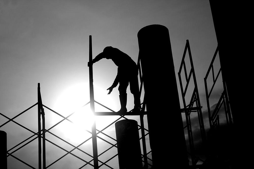 sanzioni per il lavoro irregolare